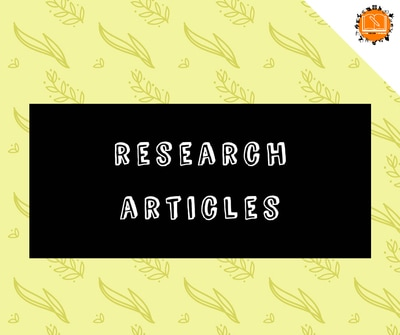 RESEARCH ARTICLES - MathsThroughStories org